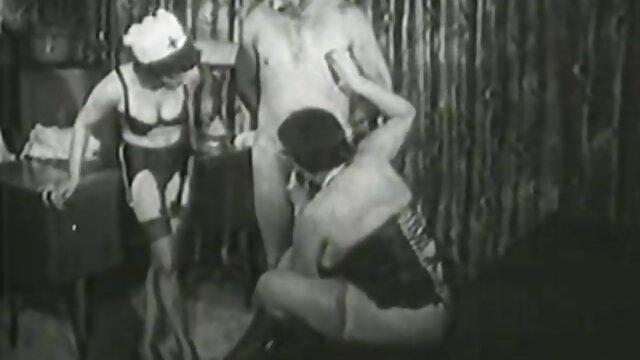 پورنو بدون ثبت نام  انفجار دانلود فیلم سکسی اچ دی سخت از یک ژیمناست سیاه و سفید
