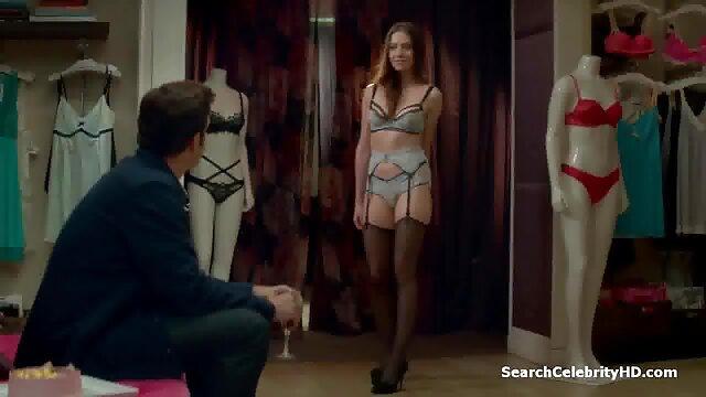 پورنو بدون ثبت نام  دختر سکس جدید فول اچ دی با موهای قرمز